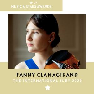 Fanny Clamagirand
